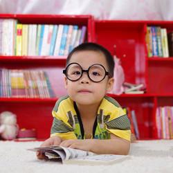 Organização: dia a dia mais leve para as crianças