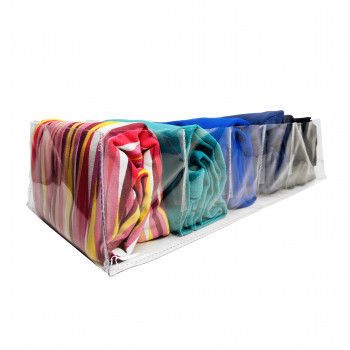 Colmeia Organizadora Clean - Tamanho G2 - Leggins, Pijamas -  Loladecor