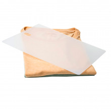 Gabarito para roupas Dello - Kit com 4 Tamanhos