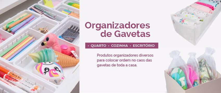 Organizadores de Gaveta